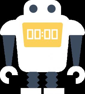 Robo_Scheduling
