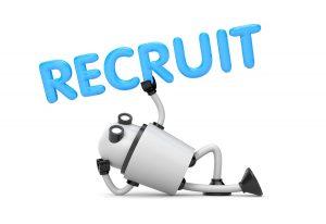 Digital Recruitment Technology, RPA