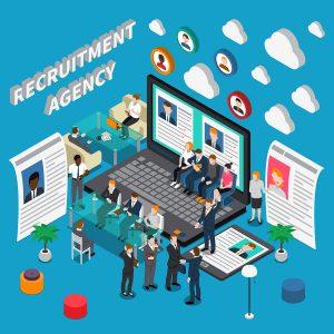 Timesheet Automation - Recruitment