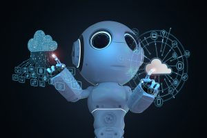 Robocloud offers automated data migration services using RPA technology.