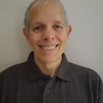 Stewart Judson