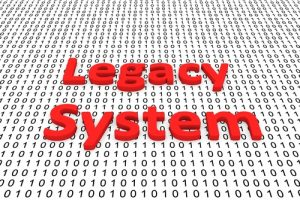 Legacy System Automation