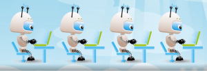 Robotic Process Automation Services from Robocloud