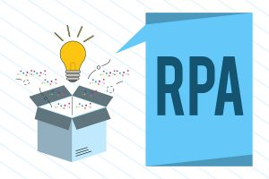 RPA Technology Services from Cleardata