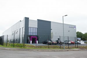 Robocloud - Chester and North Wales Office
