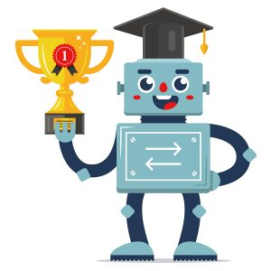 RPA in Education - Schools, Colleges, Universities