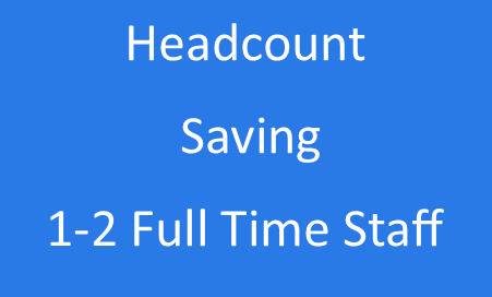 Saving Headcount